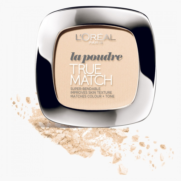 L'OREAL True Match Face Compact