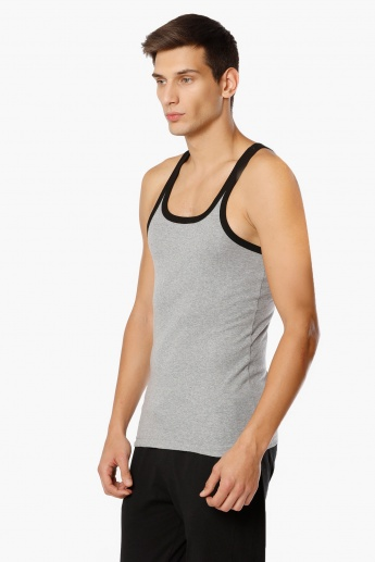 JOCKEY Square Neck Vest