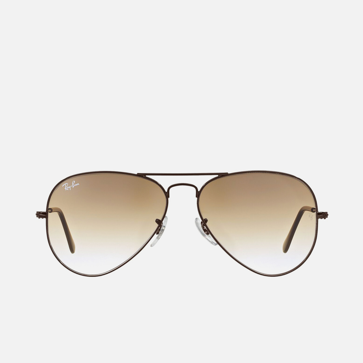 RAY-BAN Men UV-Protected Aviator Sunglasses - 0RB3025-014-51-55