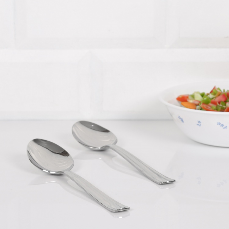 FNS Venice Serving Spoon