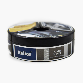 HELIOS 3-in-1 Power Shiner