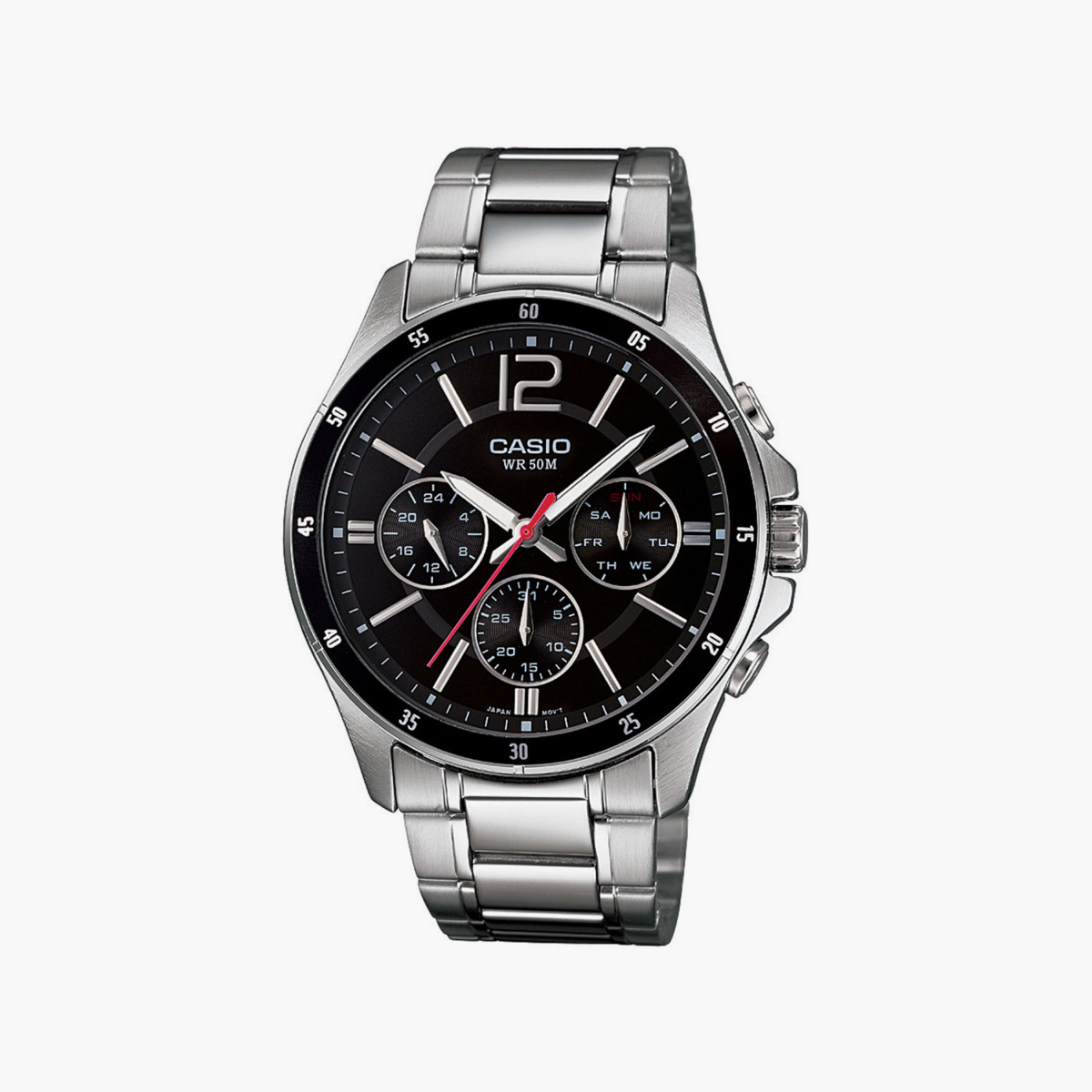 CASIO Men Chronograph Watch - A832