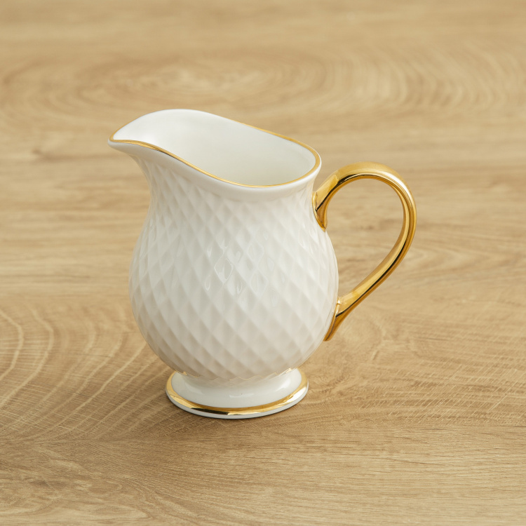 Divine Ceramic Creamer - 215 ml