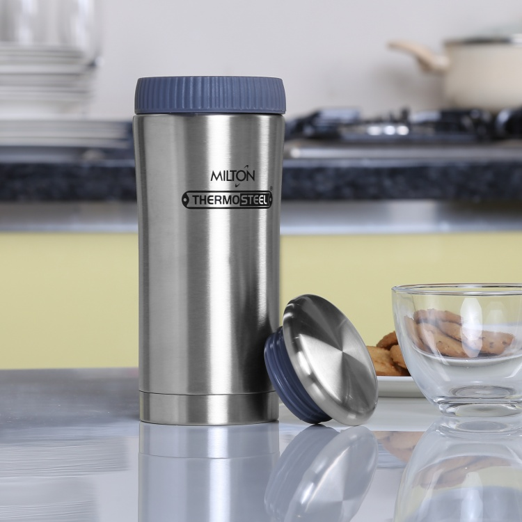 MILTON Optima Thermosteel