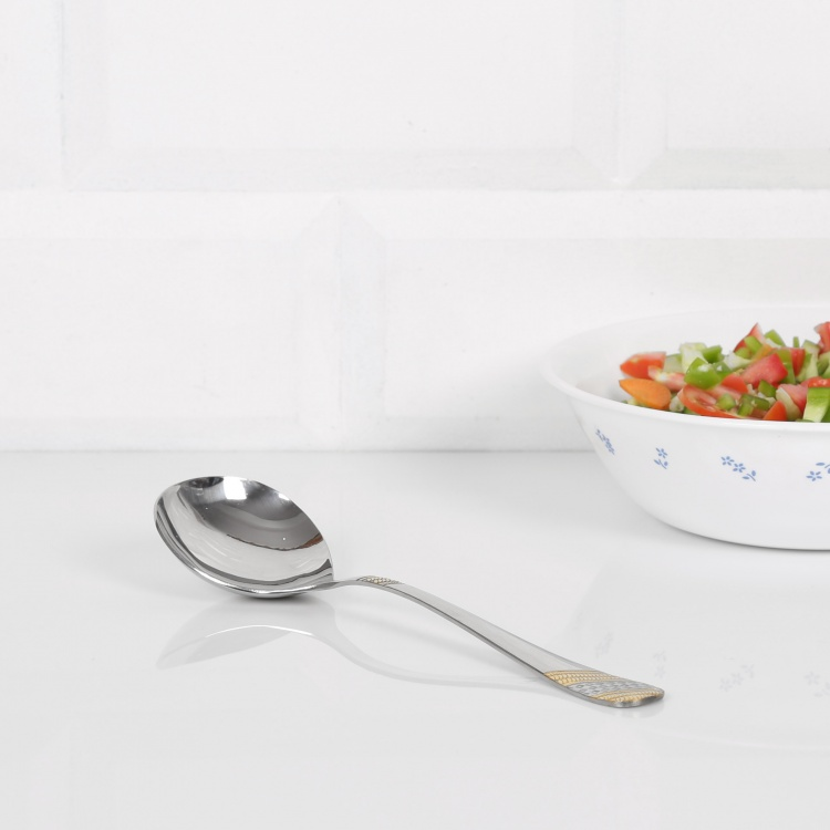 FNS Imperio Veg Serving Spoon