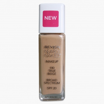 REVLON Nearly Naked Foundation