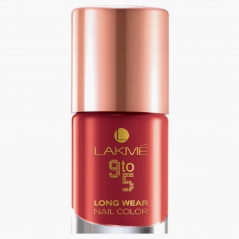 LAKME 9-5 Long Wear Nail Color