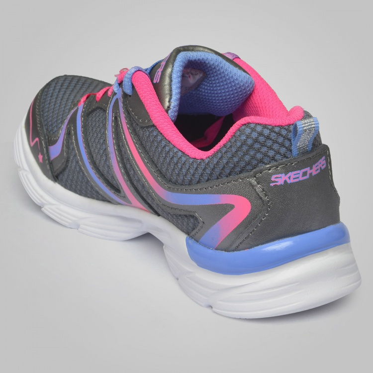 SKECHERS Jump Upz  Running Shoes
