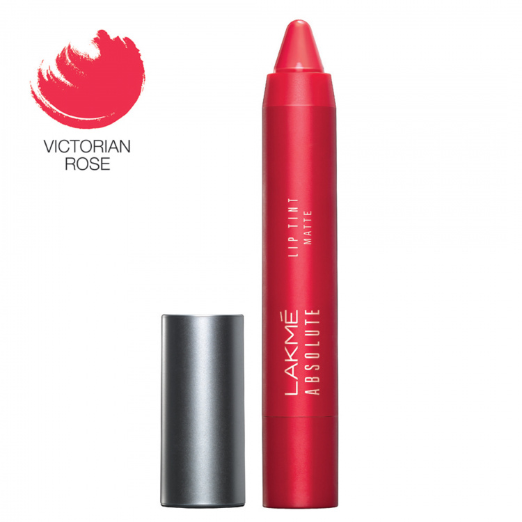 LAKME Absolute Lip Tint Matte