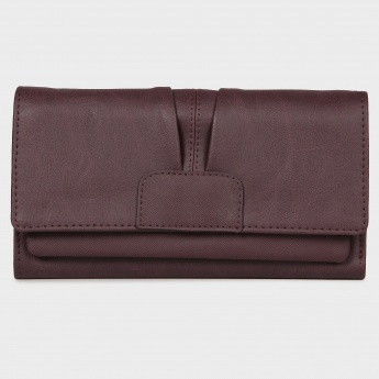 BAGGIT Ladies Fold Wallet