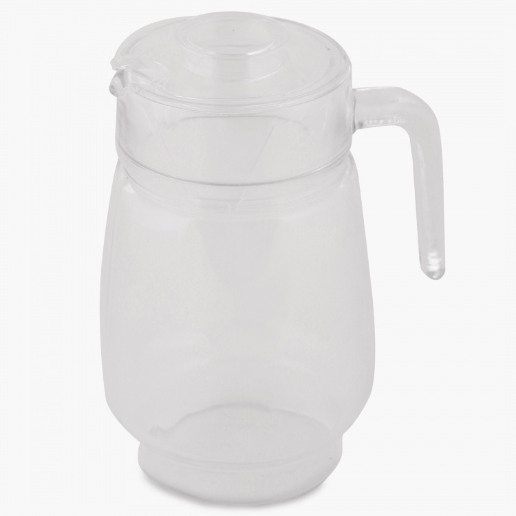 Peroni Glass Jug - 1.4 litre
