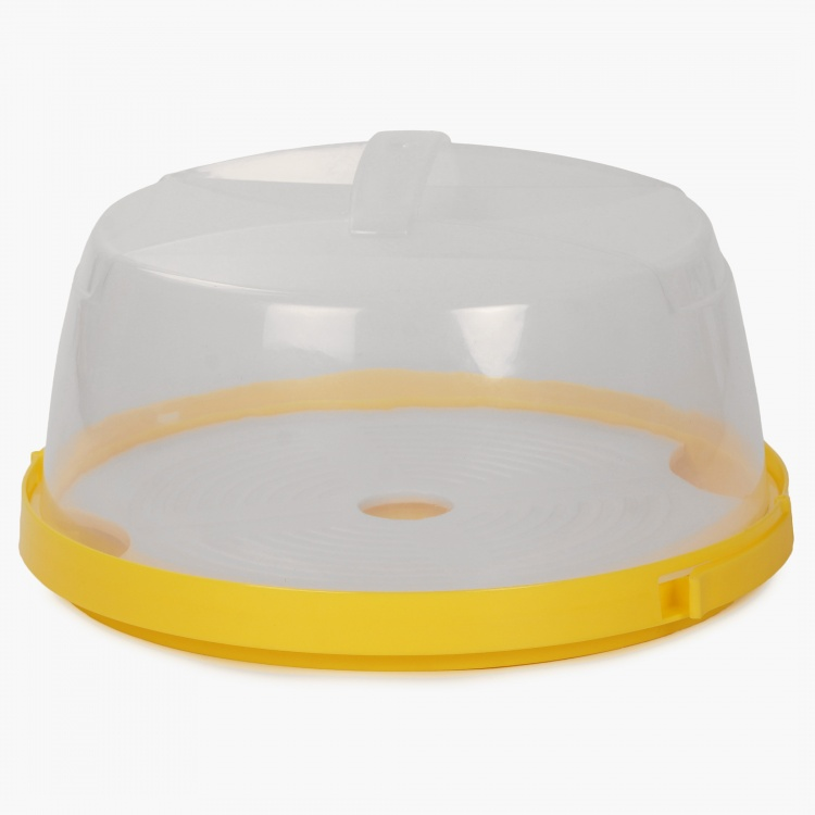 Sweetshop Round Cake Carrier