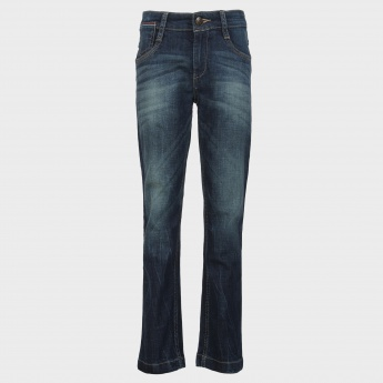 U.S. POLO ASSN. Regular Fit Jeans