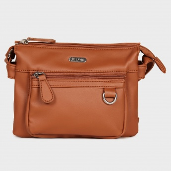LAVIE Tan Delight Sling Bag