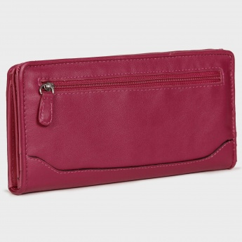 LAVIE Berry Craft Wallet
