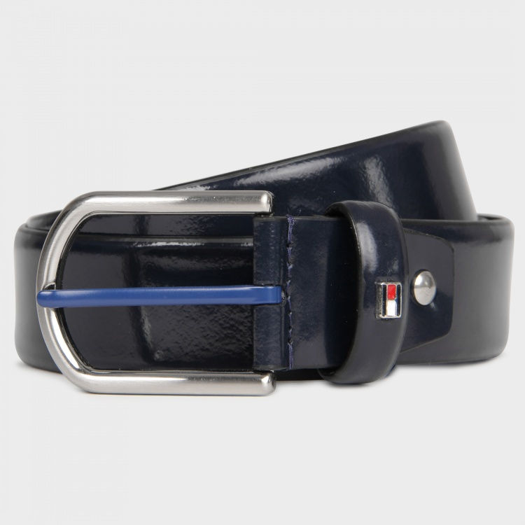 TOMMY HILFIGER Men Leather Belt