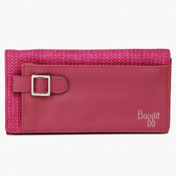 BAGGIT Map Jhuti Wallet