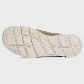 SKECHERS Memory Foam Slip Ons Shoes