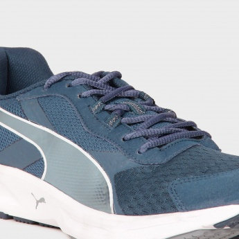 PUMA Nautical Hue Trainers