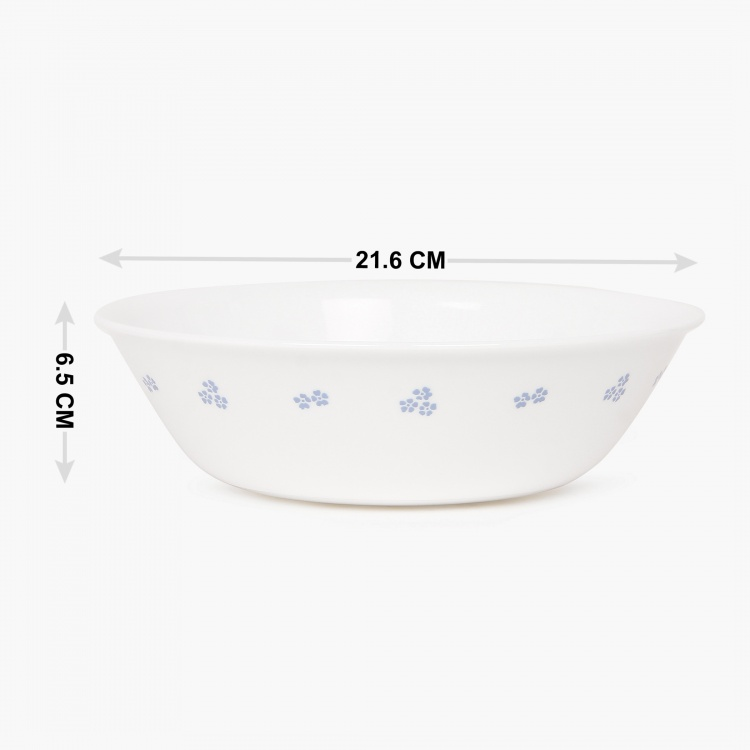 CORELLE Secret Garden Serving Bowl-1L