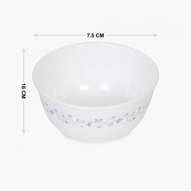 CORELLE Lilac Blush Curry Bowl