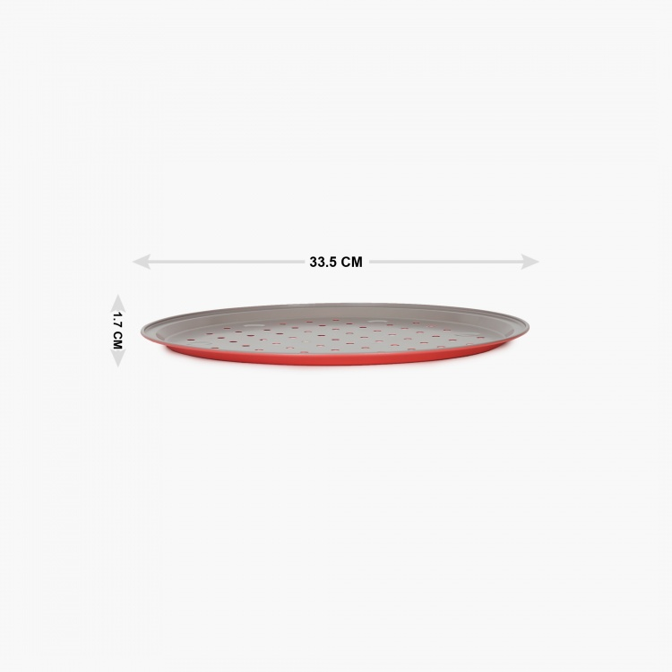 Sweetshop Perforated Pizza Pan