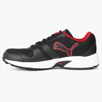 PUMA Lace-Up Sports Shoes