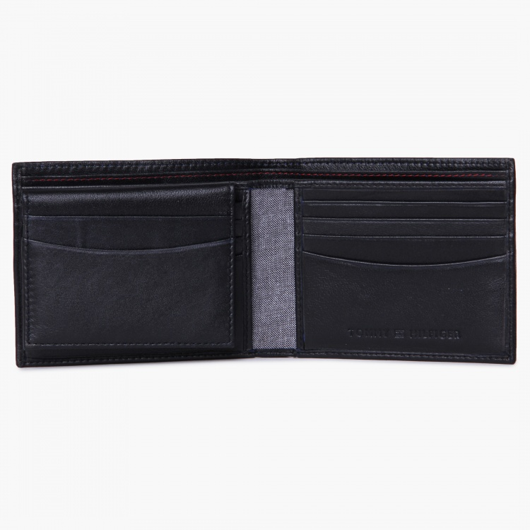 TOMMY HILFIGER Passcase Wallet