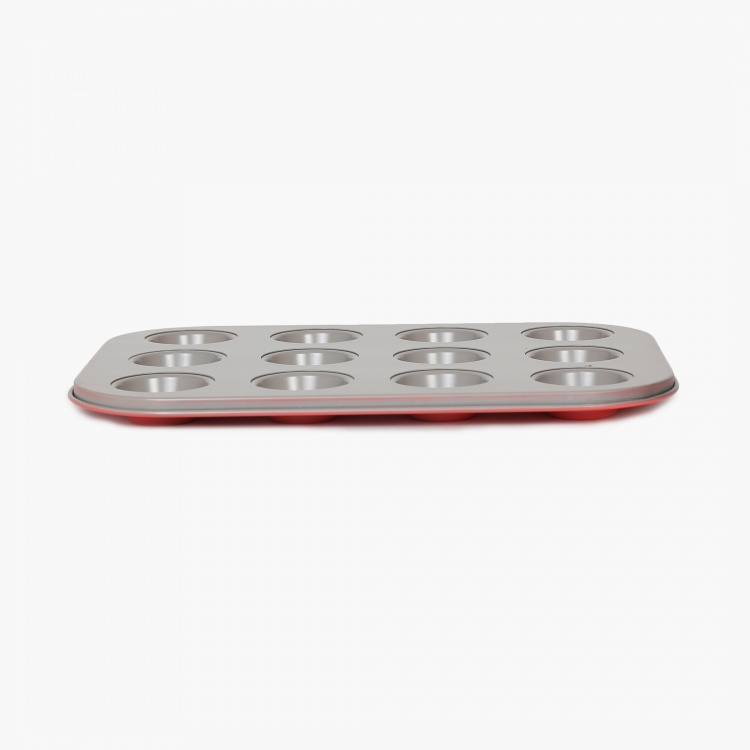 Sweetshop 12 Cup Mini Muffin Pan