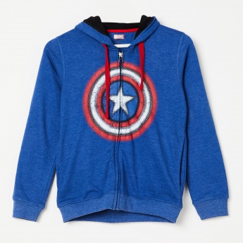 KIDSVILLE Hooded Sweatshirt