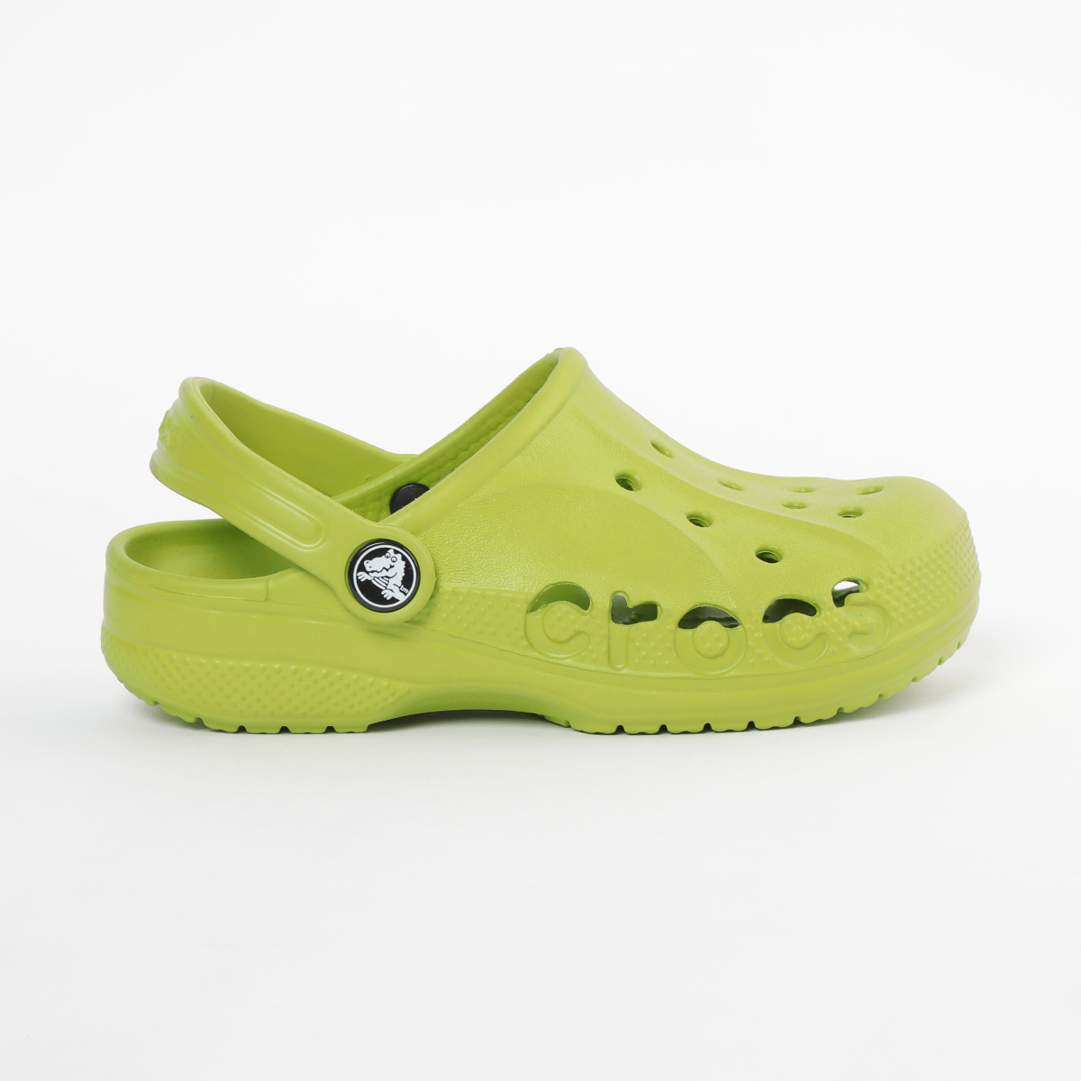 CROCS Solid Slingback Clogs