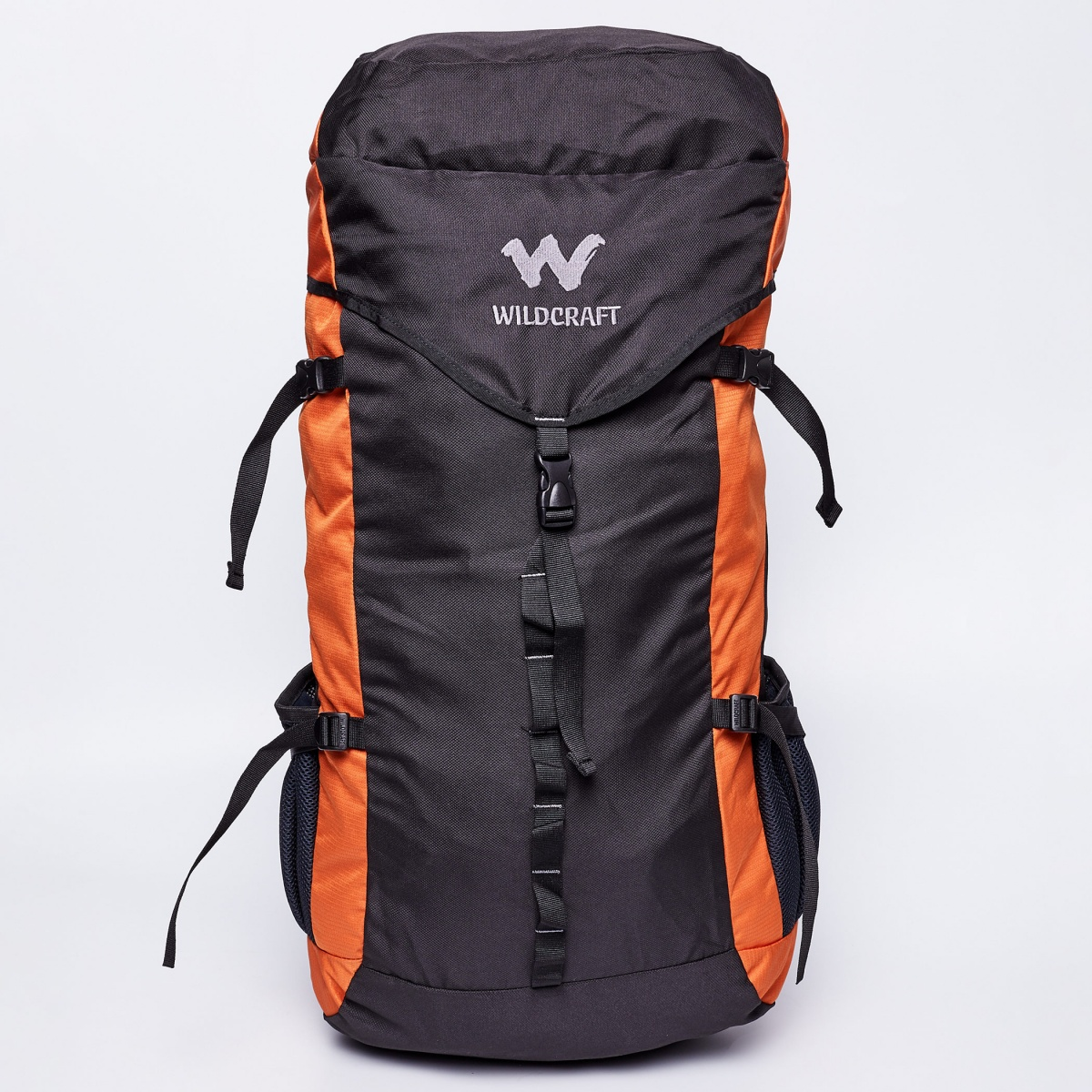 WILDCRAFT Panelled Drawstring Closure Backpack