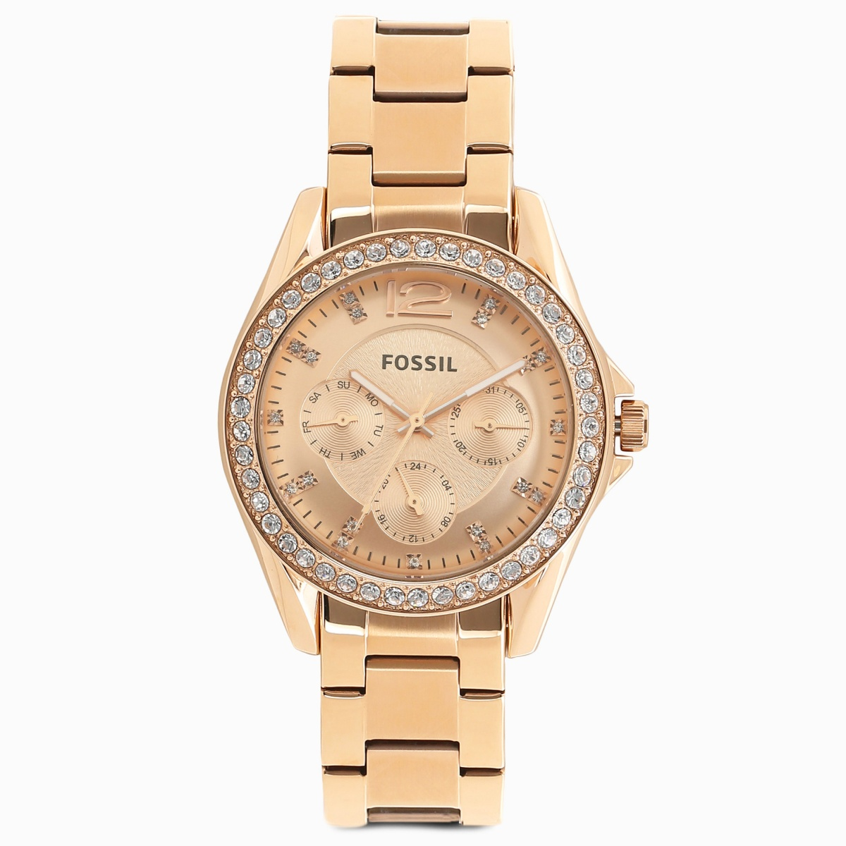 FOSSIL Womens Analog Watch - ES2811I