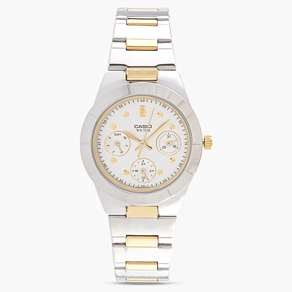 CASIO A530 Women Multifunction Watch