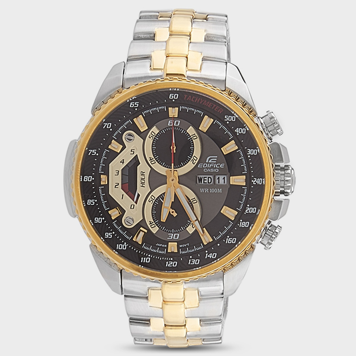 CASIO ED439 Men Chronograph Watch