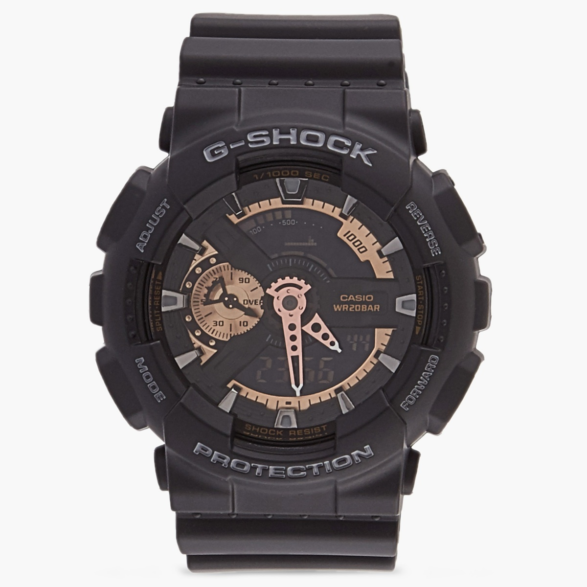 CASIO G-Shock Analog - Digital Watch G397