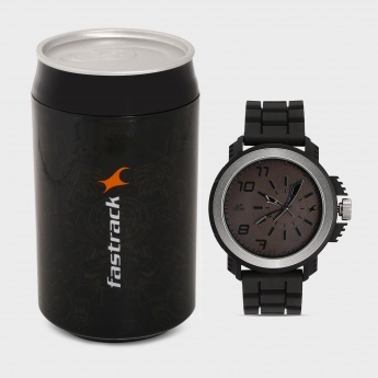 FASTRACK NF38015PP01J Analog Men Watch