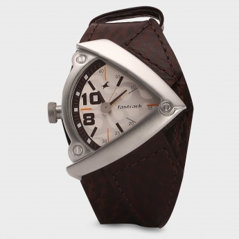 FASTRACK NF3022SL01 Analog Watch