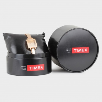 TIMEX TWEL11204 Analog Watch