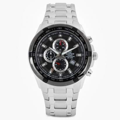 CASIO Edifice Analog Watch ED369