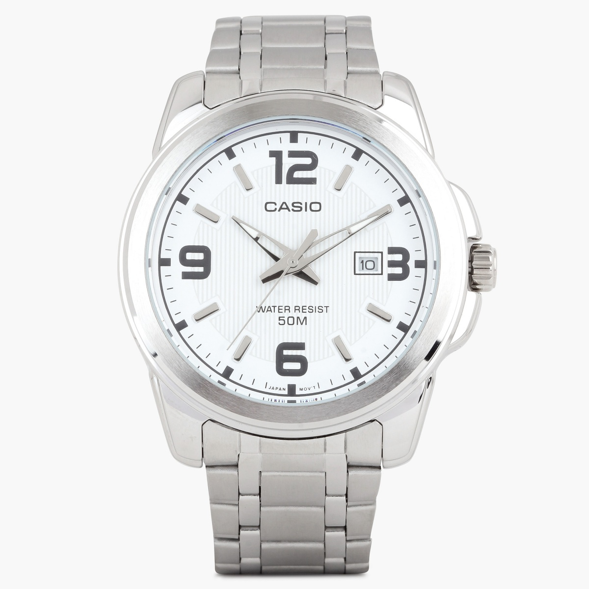 CASIO Enticer-Mens Analog Watch A552