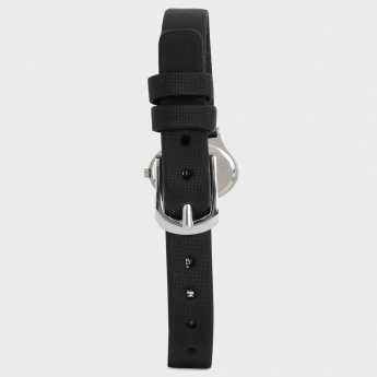 FASTRACK NE6015SL02 Analog Watch