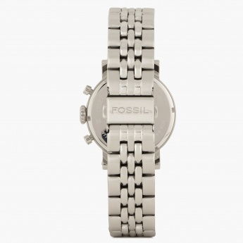 FOSSIL Original Boyfriend ES2198I Chronograph Watch