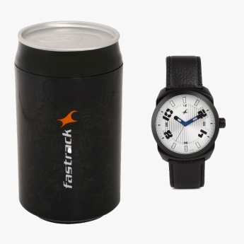 FASTRACK NF9463AL01J Analog Watch