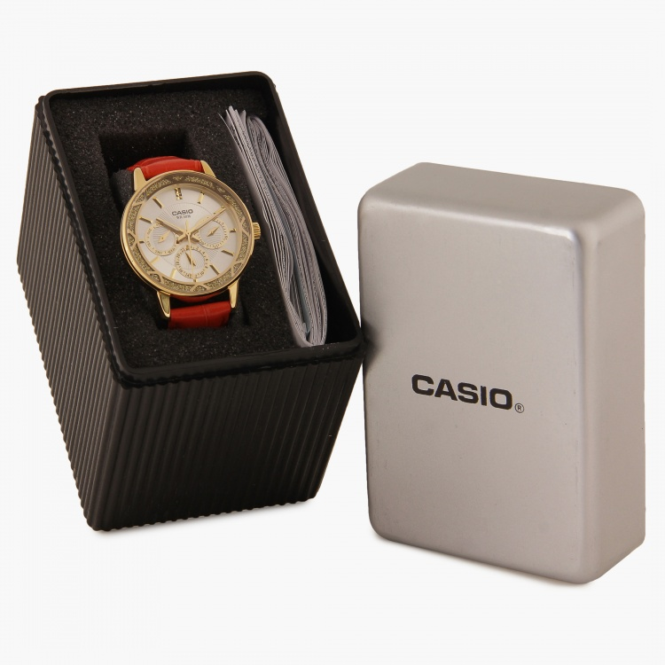 CASIO A910 Multifunction Watch
