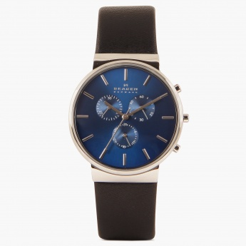 SKAGEN Ancher SKW6105I Chronograph Watch