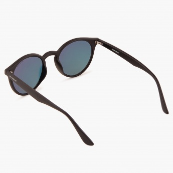PROVOGUE Round Sunglasses