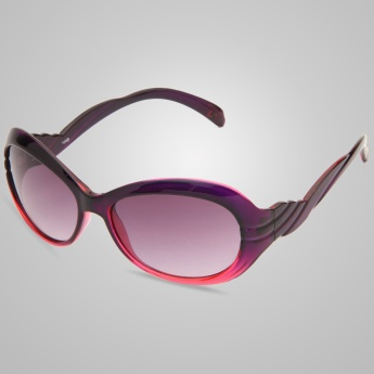 FASTRACK P196PK2F Butterfly Sunglasses