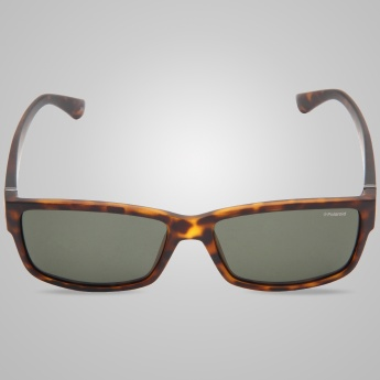 POLAROID Rectangle Sunglasses