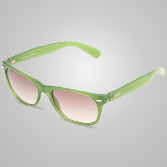 SCOTT Groovy Wayfarer Sunglasses